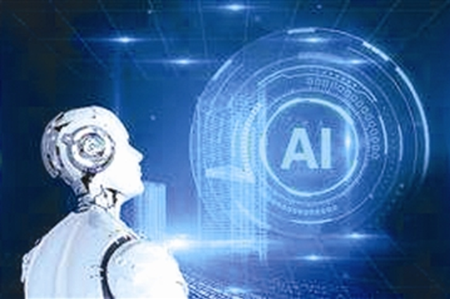 人工智能英语成绩达到东大标准
