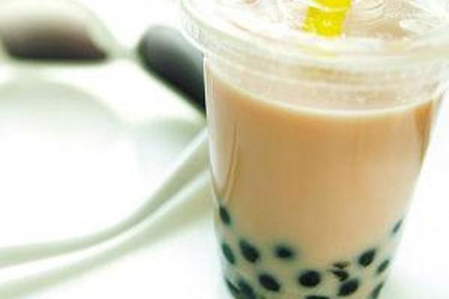 奶茶不含奶 乱象何时休