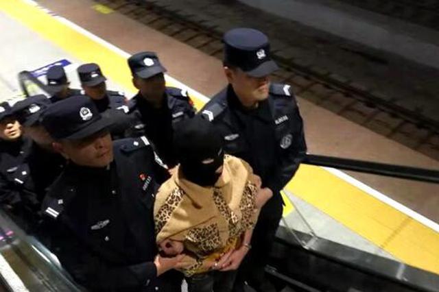 """21名家长被骗8988元 诈骗团伙被警方""""一窝端"""""""