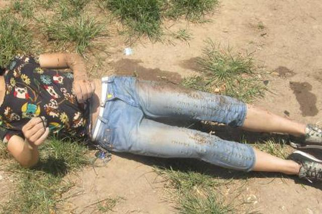 蚌埠一机井内发现女尸 嫌犯已被抓获