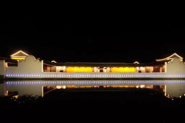"""文物建筑上不得直接安装灯具搞""""亮化工程"""""""