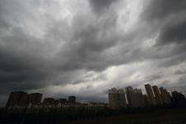 安徽省19日最低气温跌至0℃ 23日又有一次降水过程