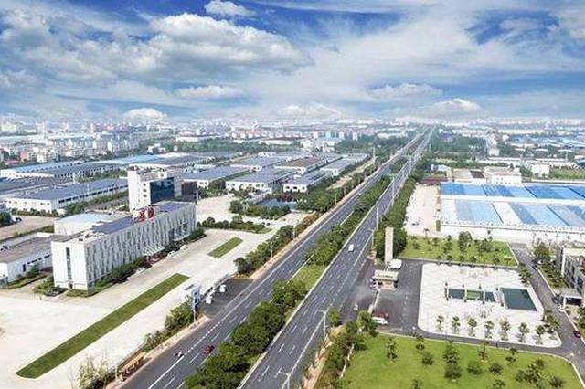 淮北市列入国家大宗固体废弃物综合利用基地名单