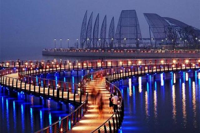蚌埠市喜获两项省级质量奖
