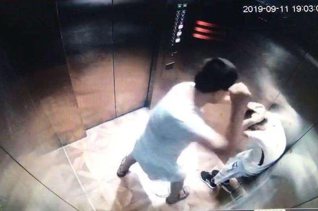 """合肥""""电梯间殴打幼童案""""嫌疑人被提起公诉"""