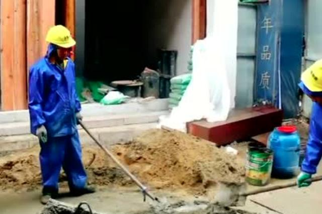 安徽安庆有个倒扒狮狮子倒着扒大家还认识吗