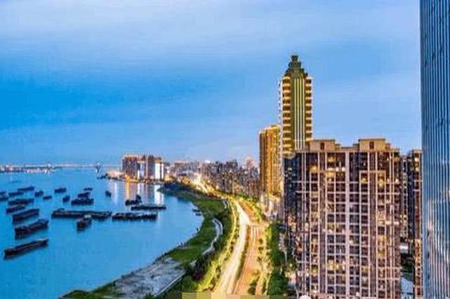 """芜湖市能耗总量和强度""""双控""""考核全省第一"""