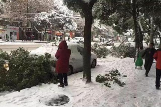 下周 安徽省大部分地区将真正进入冬季