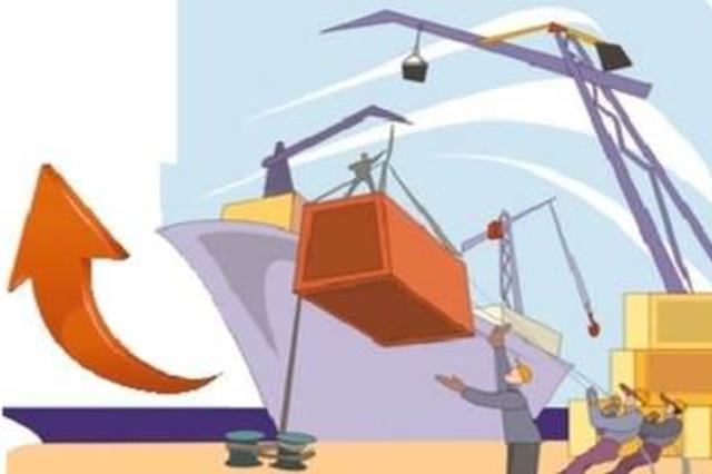 1-10月安徽规上工业增加值增长7.4%