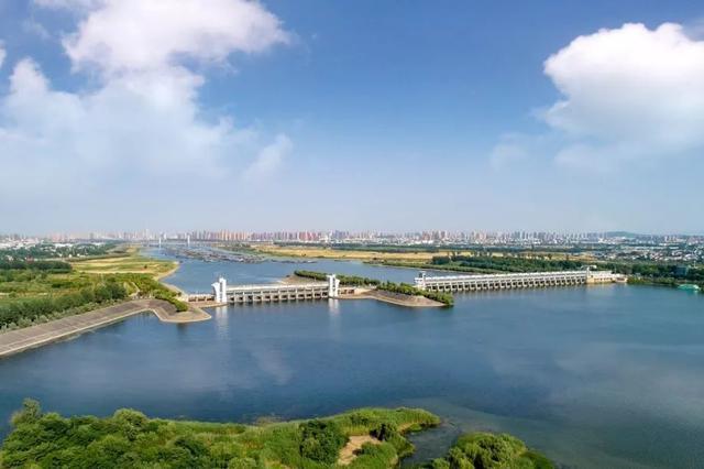 蚌埠市正式加入合肥都市圈