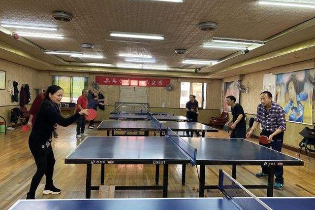 2019芜湖市职工乒乓球邀请赛落下帷幕