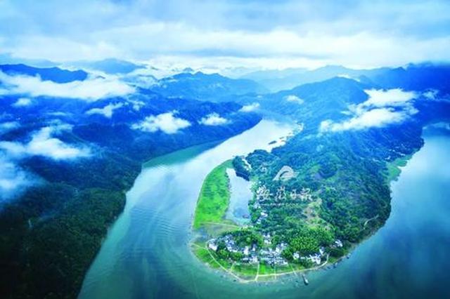 淮北市首次兑现地表水断面生态补偿资金