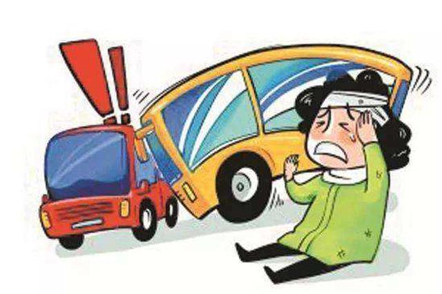 安庆市太湖县两车迎面相撞 一人不幸身亡