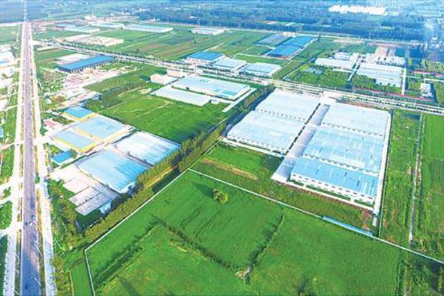 安徽省认定27家县域特色产业集群(基地)