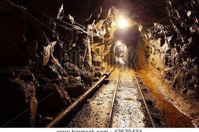 整治矿山开采和矿石加工企业 多家矿石加工企业被关闭