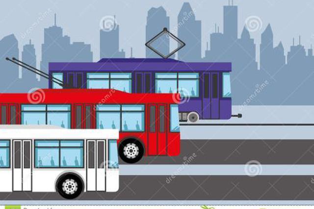 滁州市城市公共交通呈现高质量发展