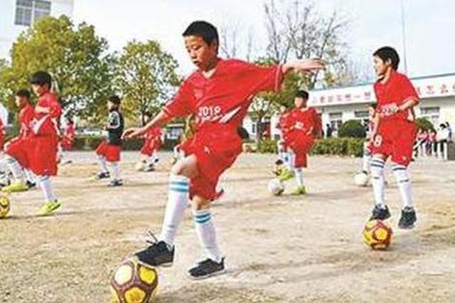 安徽籍两足球小将入选U20国家队