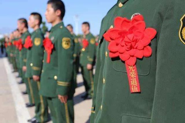 开展技能培训 服务退役士兵