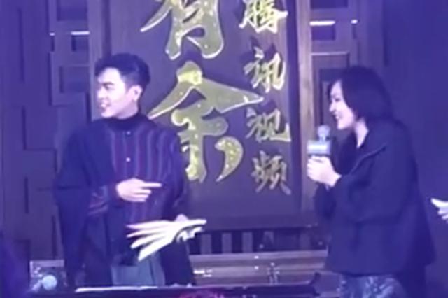 """张若昀收到粉丝手抄原著在线""""批作业""""超严格"""