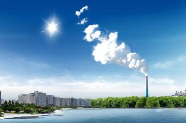 安徽规上工业增加值增速多年居全国前列