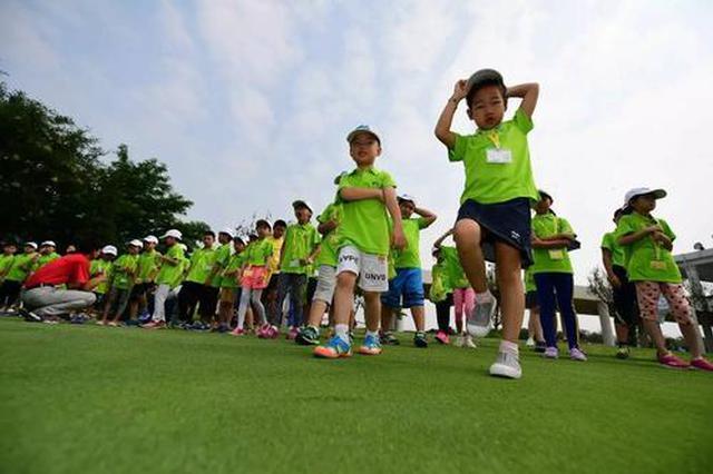 安徽省新增省级体育传统项目学校进入公示期