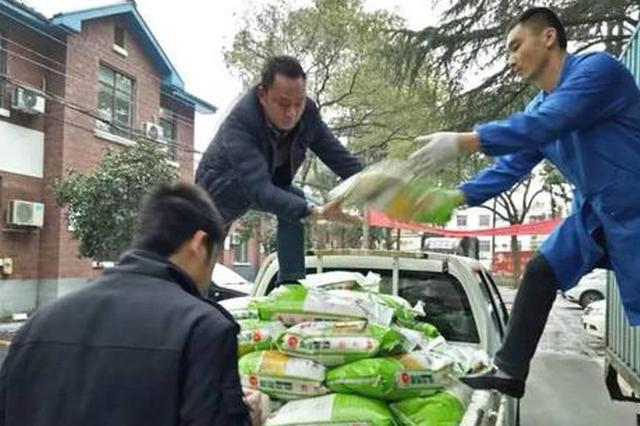 三部门:确保春节前将冬春救灾资金发放受灾群众手中