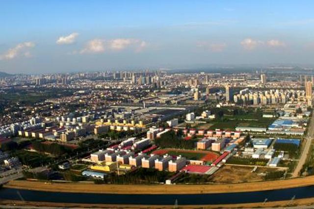 安徽濉溪经开区书写产业发展新篇