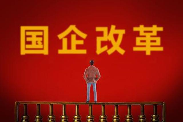 安徽省国资委发布31项授权放权清单
