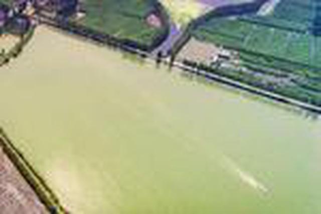11月安徽地级城市集中式生活饮用水水源达标率97.9%