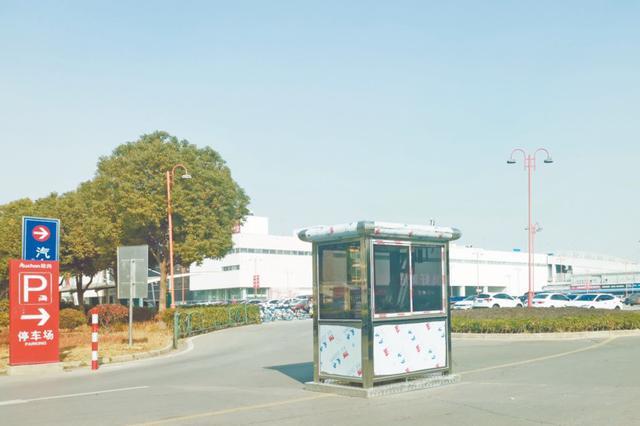 免费多年的欧尚超市停车场也要收费了