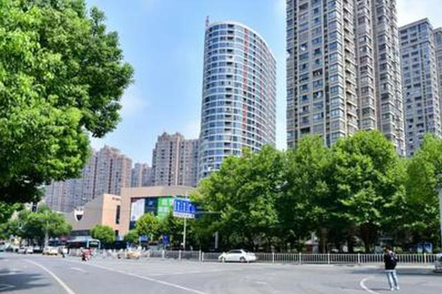 芜湖黄山中路拓宽改造今起封闭施工