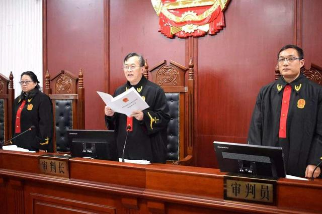 """蚌埠""""刘氏兄弟""""黑社会性质组织案主犯获刑25年"""