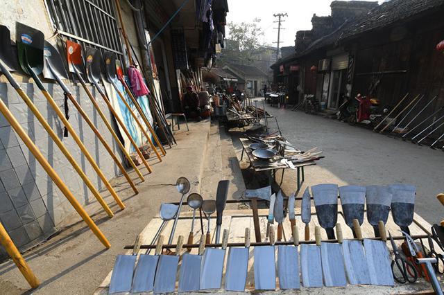 《行走安徽老街》系列:滁州市全椒袁家湾老街