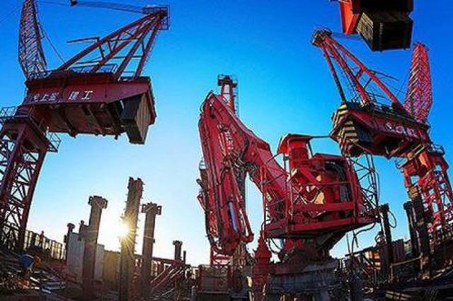 淮北市规上工业企业利润实现较快增长