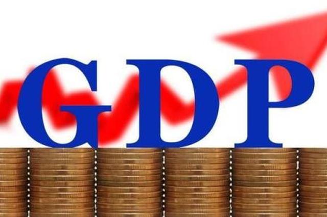 预计达2100亿元 马鞍山市GDP首跨两千亿级台阶