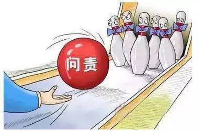 """2019年合肥滨湖新区50家商户因不履责吃""""罚单"""""""