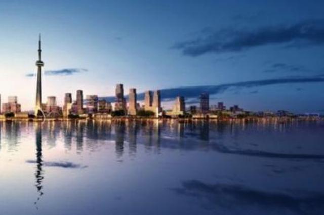 2020年合肥将全面完成滨湖科学城规划