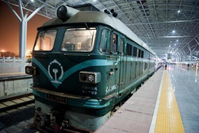 芜湖:春节前火车基本无余票 汽车站刷身份证可进站