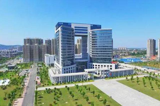 淮北市17家企业顺利通过国家两化融合管理体系认证