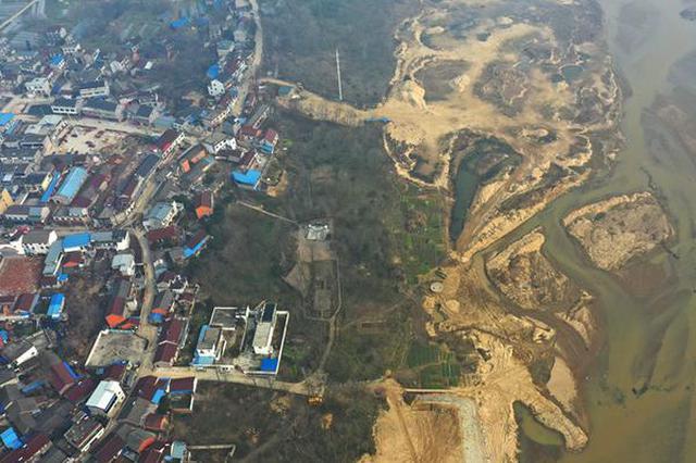 《行走安徽老街》系列之十四:安庆市潜山黄泥老街