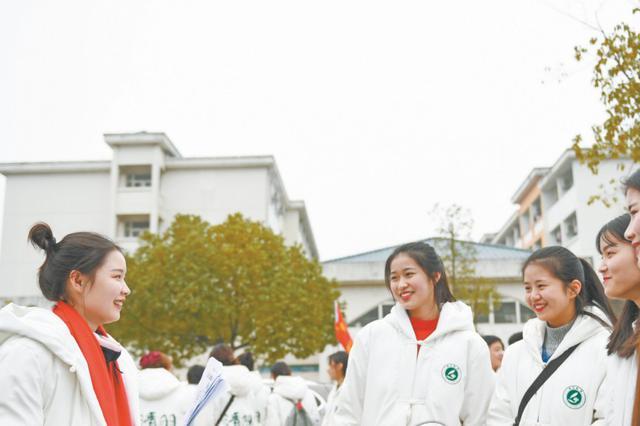 安徽省2020年艺术专业统考模块八在安师大开考