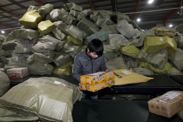 安徽:节前物流人员用工出现临时性紧缺