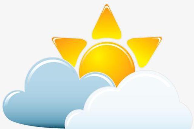 20日前安徽全省以多云天气为主