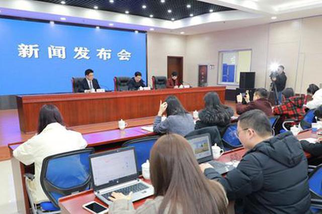 2019年安徽省生产总值达37114亿元 比上年增长7.5%