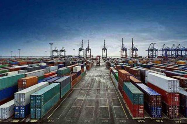 2019年安庆市进出口总值114.48亿元 同比增长19.46%