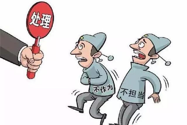 安庆市纪委监委公布第三批专项整治