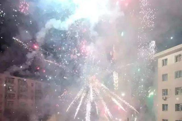 春节临近火灾风险加大 合肥消防发布11条春节消防提示