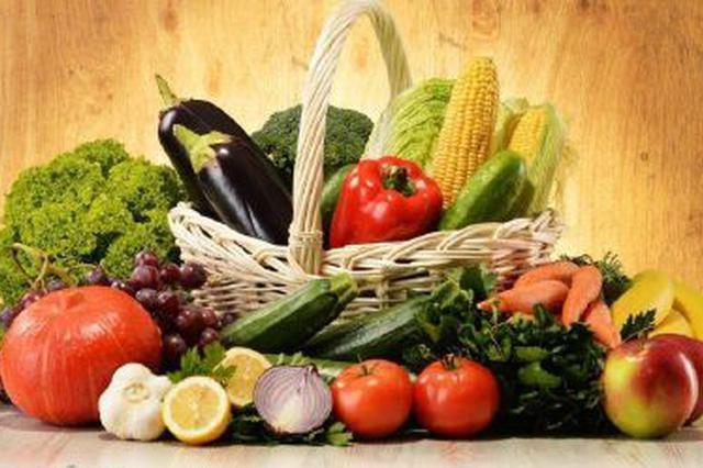 """我省""""三品一标""""农产品达7262个 总数居全国第6位"""