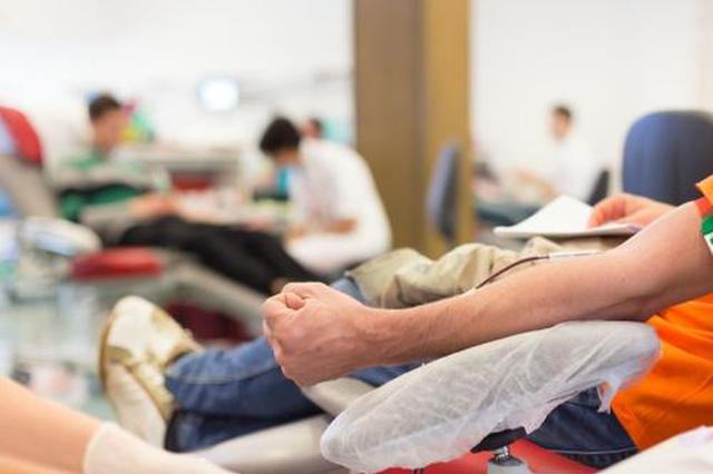 合肥市中心血站:献血者健康征询要询问是否到过武汉