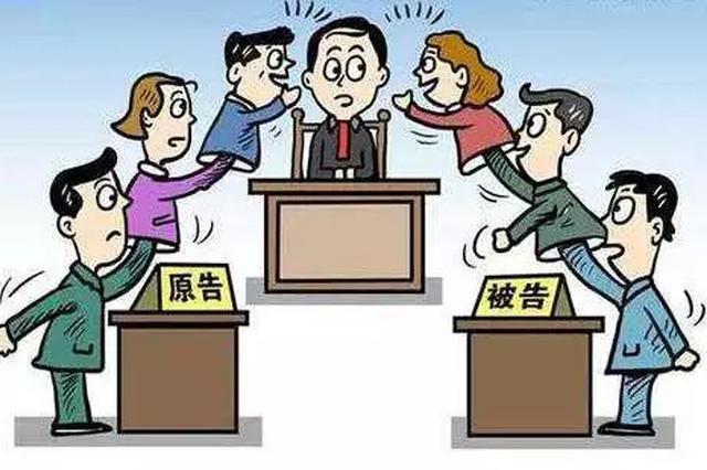 """芜湖县""""分调裁审""""机制改革走在全省前列"""